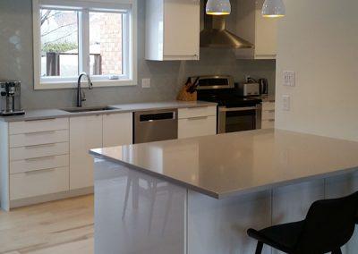 Installation et Assemblage de cuisine IKEA par MGB Installations 1