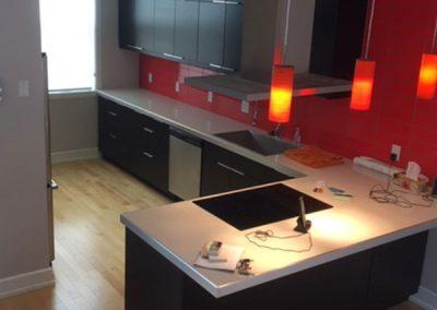 Installation et Assemblage de cuisine IKEA par MGB Installations 10
