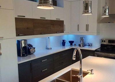Installation et Assemblage de cuisine IKEA par MGB Installations 11