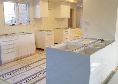 Installation et Assemblage de cuisine IKEA par MGB Installations 17