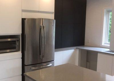 Installation et Assemblage de cuisine IKEA par MGB Installations 24