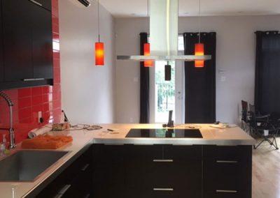 Installation et Assemblage de cuisine IKEA par MGB Installations 26