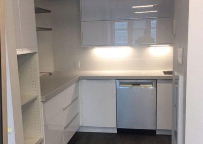 Installation et Assemblage de cuisine IKEA par MGB Installations 28