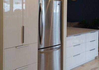 Installation et Assemblage de cuisine IKEA par MGB Installations 4
