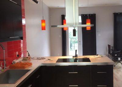 Installation et Assemblage de cuisine IKEA par MGB Installations 9